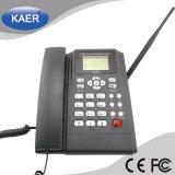 Kaer GSM teléfono de escritorio (KT1000-130C)