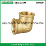 Gomito caldo dell'uguale del bronzo di vendita/gomito ottone rosso (AV-QT-1032)
