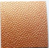 Красочные синтетическая кожа для обивки