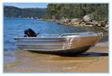 рыбацкая лодка Dinghy удовольствия алюминия 14FT 4.2m с Ce