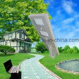 30Вт Светодиодные солнечной энергии для освещения улиц Garden Park для использования вне помещений