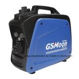 800W 4-slag de Stille Generator van de Benzine van de Omschakelaar met USB