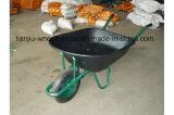 アメリカ製造業者からのモデル100L 7 Cbfの一輪車Wh7601