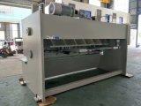 Máquina que pela de la guillotina hidráulica del CNC de QC11K 6*2500