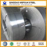 lo standard di GB di spessore di 2.5mm - di 0.5mm ha galvanizzato la striscia d'acciaio luminosa laminata a freddo