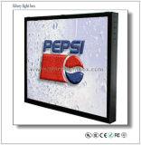 Высокое качество индикатор прокрутки рекламных блок освещения