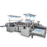 High-Speed Production China Textiel machine onderdelen voor Home Textiel Product Machines