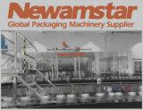 Máquina de Llenado rotativa botella Newamstar