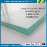 Transparent Thick 1.52mm/Clear PVB Film for Architectural Laminating Knell