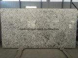 中国卸し売りベージュか黒いまたは灰色白の人工的な水晶石の平板