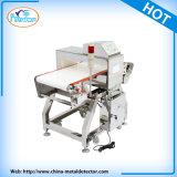 Ленточный транспортер модульный цепи питание металлоискателя