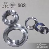 Stainless Steel Ss304 Sanitary Hoop Union