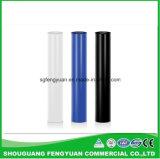 Respirable impermeabilizar la membrana de papel del PVC del Underlayment del material para techos del rodillo