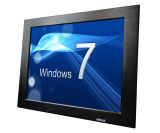 19 '' Touch Panel Pc industriali con Intel Atom N270 1.6GHz con il PCI Slot. (IPPC-1927)