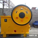 Stein-Kiefer-Zerkleinerungsmaschine des Felsen-PE-500*750 mit einzelnem Knebel (PE-500X750)