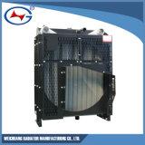 Yanmer 직권 발전기 세트를 위한 6135azld-16 물 냉각 장치