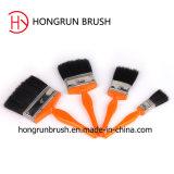 Escova de pintura com punho plástico (HYP003)