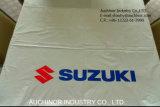 en la cubierta de asiento disponible plástica barata de coche del color blanco/claro del LDPE de la venta