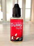 Flüssigkeit des e-Flüssigkeit starke Geschmack-Aroma-E mit FDA/TUV/RoHS/Reach. Überlegene e-Flüssigkeit mit FDA Bescheinigung und Soem-Service