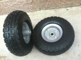 Wheelnarrow Wheel, Hand Trolley Wheel, Tool Cart Wheel, Garden Cart Wheel