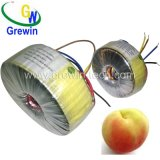 Fabricantes toroidales del transformador de la fuente de alimentación