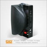 8 ohms PA Qqchinapa Alto-falante para montagem em parede