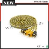 Высокое качество сигнальный кабель RCA (R-114)