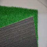 Campo de hierba de césped sintético al aire libre Poppular Golf Artificial (GFE)