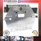 Soem-Präzision CNC-maschinell bearbeitenaluminium 6061 Teile