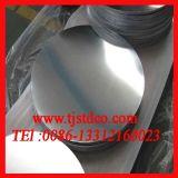 알루미늄/알루미늄 보행 Checkered 장 (1050 1060 1070 3003 5052 5083 5754 6061)