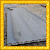 De Plaat van de Staalplaat/van het Staal in Rang S335jr