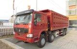 Camion- de Sinotruk HOWO 8X4 371HP