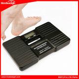 Portatile corpo della stanza da bagno della scala del peso di forma fisica di salute del corpo dell'equilibrio elettronico di 0.1k x di 150kg Digitahi