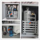 Верхнее оборудование фильтрации масла трансформатора глубокия вакуума (ZYD-50)