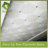 高品質の装飾によって結合されるアルミニウム天井のタイル
