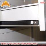 Casellario di vetro dell'acciaio del portello dell'oscillazione alta di uso del banco o dell'ufficio