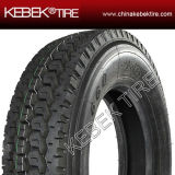 Venda a quente Kebek novos pneus de camiões Radial barata