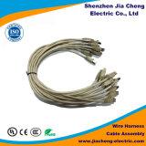 Conector Mini DIN Hacha de cableado mecánico