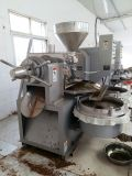 양호한 상태에 평지의 씨 또는 겨자씨 기름 Presser 기계