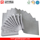 高品質ペーパーNCRのコピー用紙のコンピュータの連続的なCarbonlessペーパー