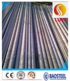 ASTM 304 Tube / tuyau en acier inoxydable sans soudure