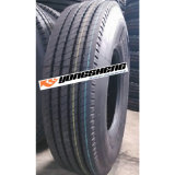 Hot Sell Factory Bom preço 315 / 80r22.5 295 / 80r22.5 Chinese Truck Tire