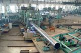 API 3PE Fbe Coated Spiral Steel Pipe com Highquality