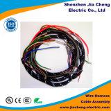 Exportar el arnés de cableado para el sistema eléctrico