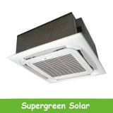 Preço mais baixo Tipo de cassete Híbrido Acionador de ar com energia solar Ar condicionado CA