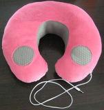 OEM новые розового цвета музыки подушки