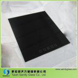 Vidro curvado de calor de 6mm para vidro de painel de capa