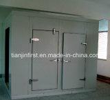 La Chine chambre froide et de stockage à froid avec la marque de l'unité de réfrigération