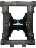 Bomba de diafragma de aluminio con el diafragma de NBR
