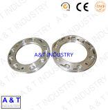 Tour de CNC en acier inoxydable Pièces de rechange de pièces de rechange / Textile